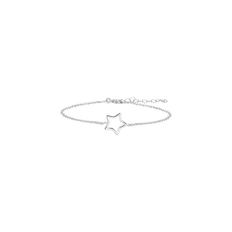 La pulsera de la estrella