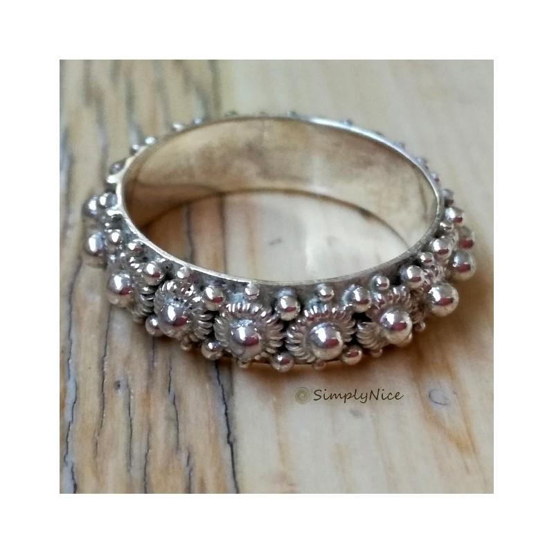 """""""Amethyst"""" - Ring"""