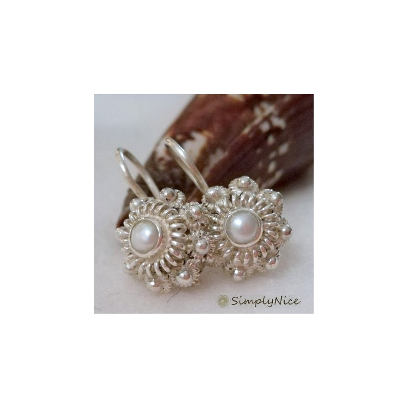"""Zeeuwse Knoop"" Earrings"