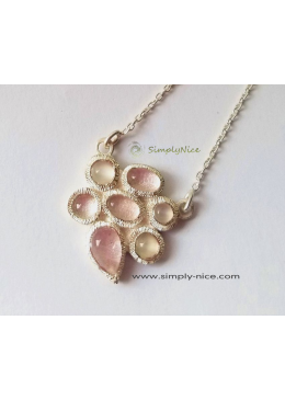 """Flower"" Necklace"