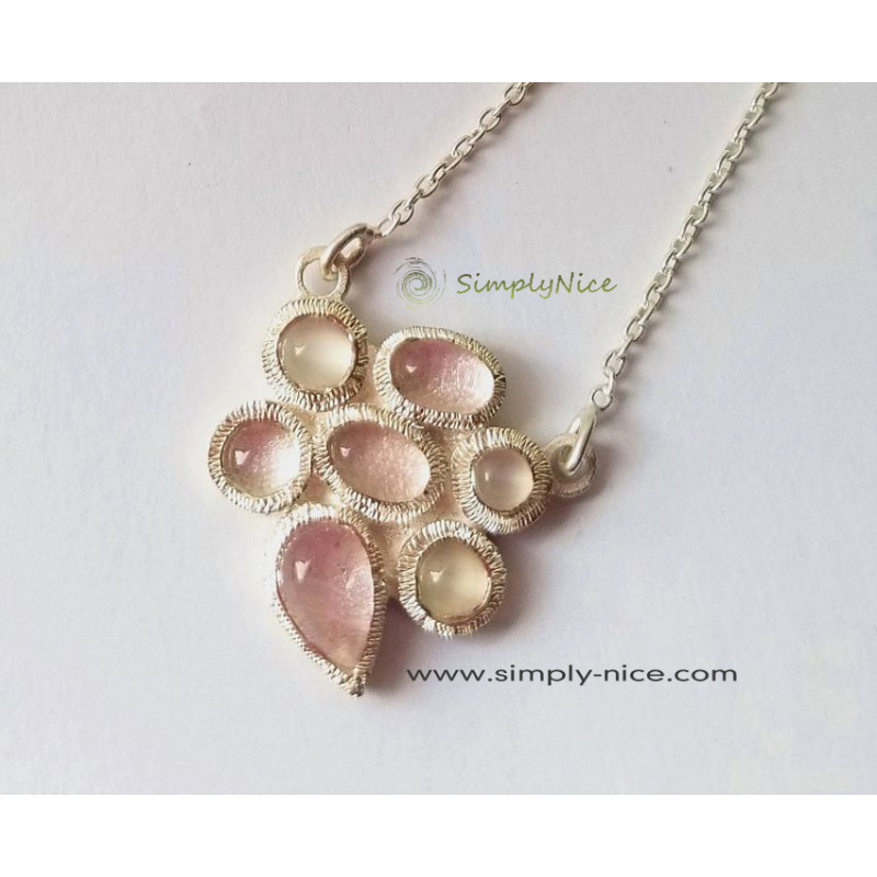 """Flower"" Necklace"