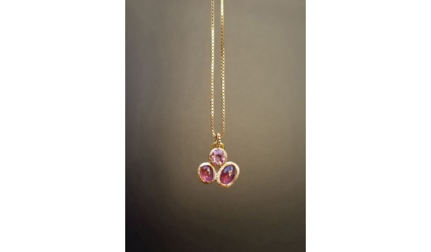 Gold Necklace - SIMPLY NICE Jewelry - Webshop