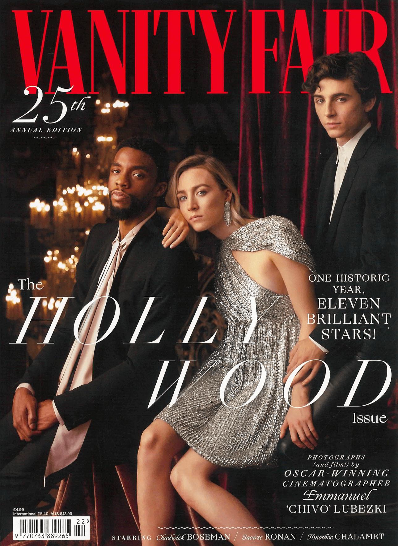 Vanity Fair Cover 4