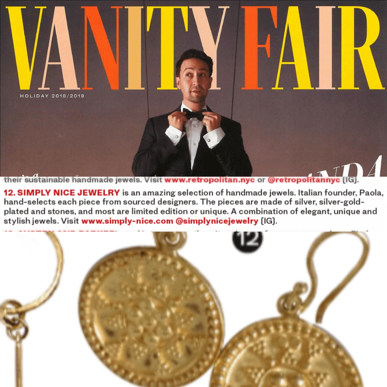 Vanity Fair 5